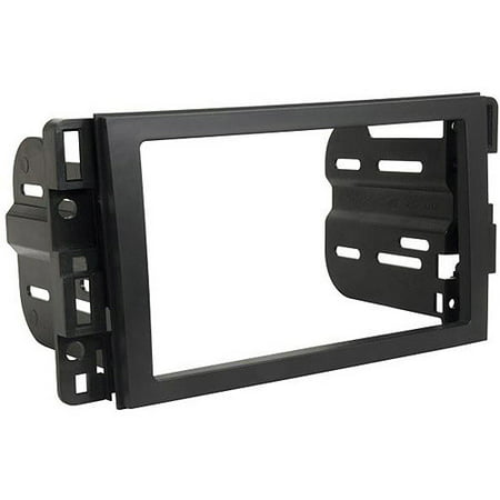 Chevy Impala Dash (SCOSCHE GM1598AB - 2006-up Chevy Impala / Tahoe Mounting Dash Kit for Car Radio / Stereo Installation )