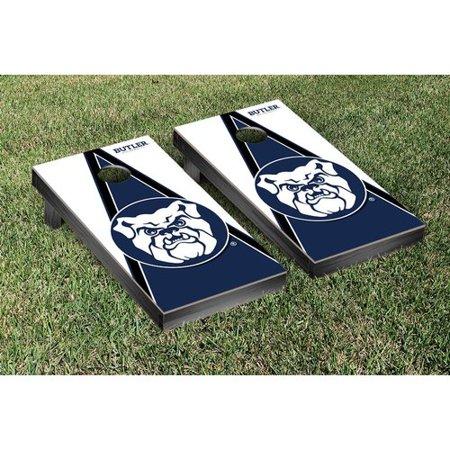 Victory Tailgate NCAA Cornhole Bag Toss Game Set