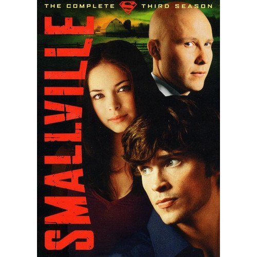 Smallville: The Complete Third Season (Widescreen)