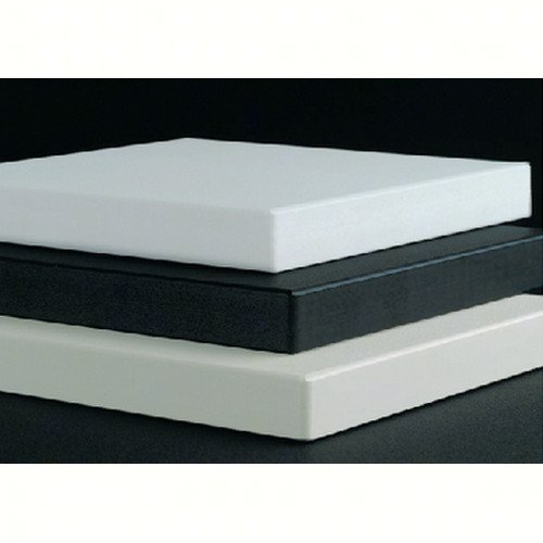 """WHITE KING STARBOARD POLYMER HDPE 1//2/"""" X 12/"""" X 27/"""""""