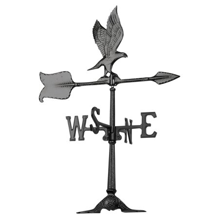 Whitehall Eagle 24 in. Accent (24 Accent Weather Vane)