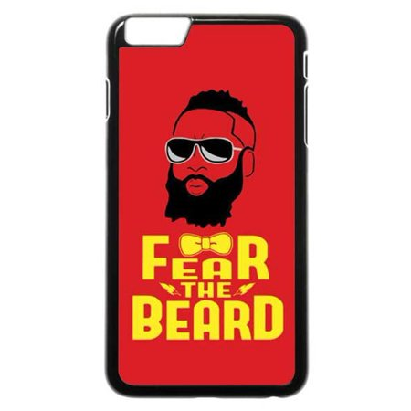 9b4ed525c758 James Harden iPhone 6 Plus Case - Walmart.com