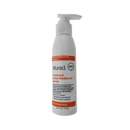 Omorovicza Radiance Renewal Serum - Murad  Advanced Active 4-ounce Radiance Serum