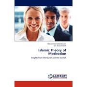 Islamic Theory of Motivation