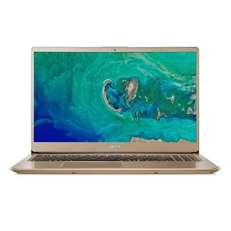 "Acer Swift 3 SF315 Laptop: Core i7-8550U, 256GB SSD, 8GB RAM, 15.6"" Full HD IPS Display, Windows"