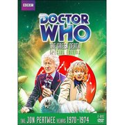 Doctor Who: The Green Death (Special Edition) (Full Frame) by TIME WARNER