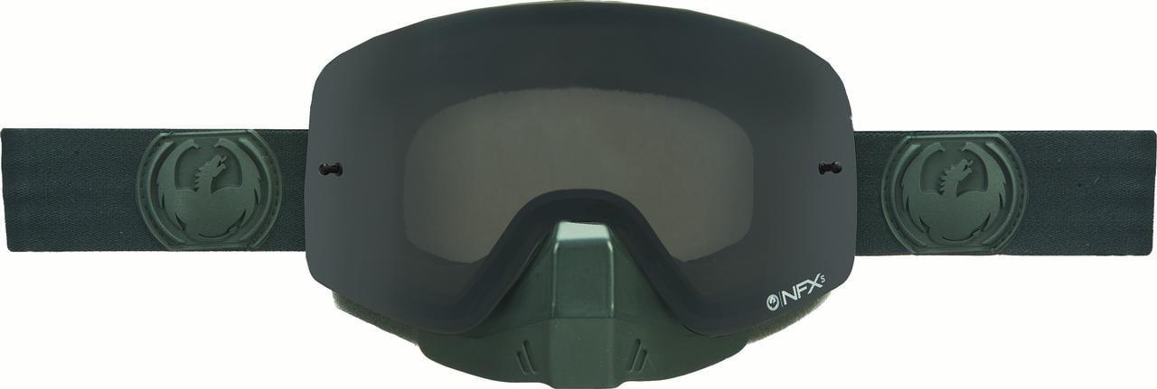 NEW Dragon Alliance NFXS Snow Goggle Night Rider Kit 722-1901
