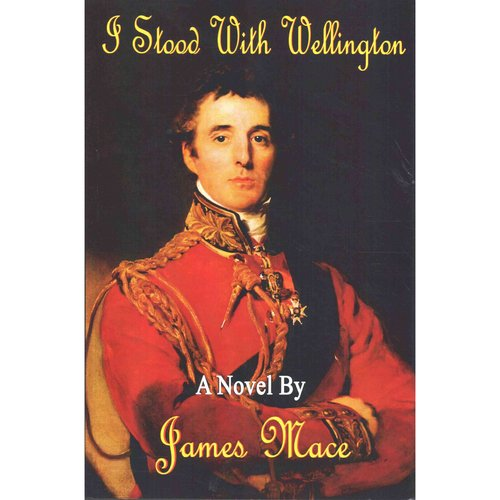 I Stood With Wellington
