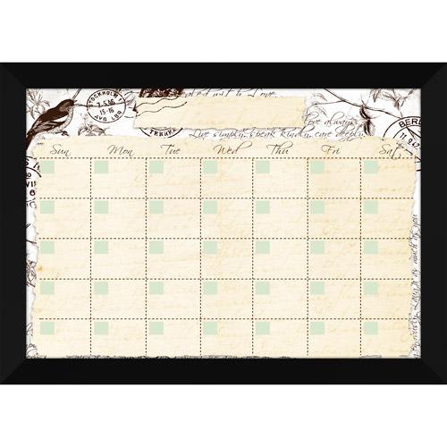 Pro Tour Memorabilia Post Card Board Whiteboard