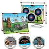 MD Sports 2 in 1 Big Game Hunting and Super Shot Archery $12.97