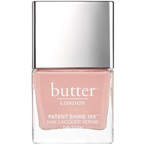 Butter London for Women Patent Shine 10X Nail Lacquer, Shop Girl, 0.4 oz