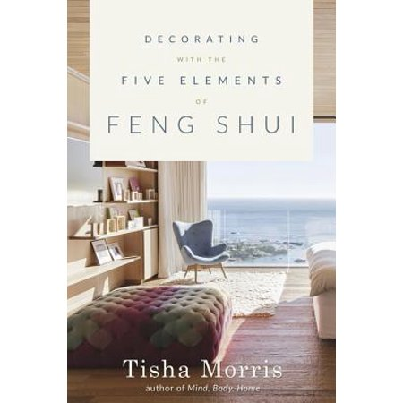 Decorating with the Five Elements of Feng (Shrug Elements)