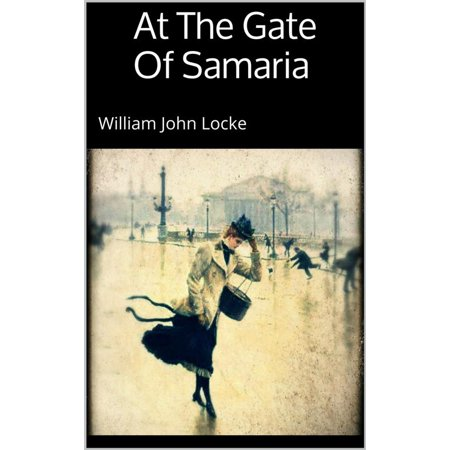 At The Gate Of Samaria - eBook