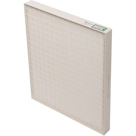 Genuine True Hepa Filter (Whirlpool 1183054K Genuine Air Purifier True HEPA Replacement Large Filter)