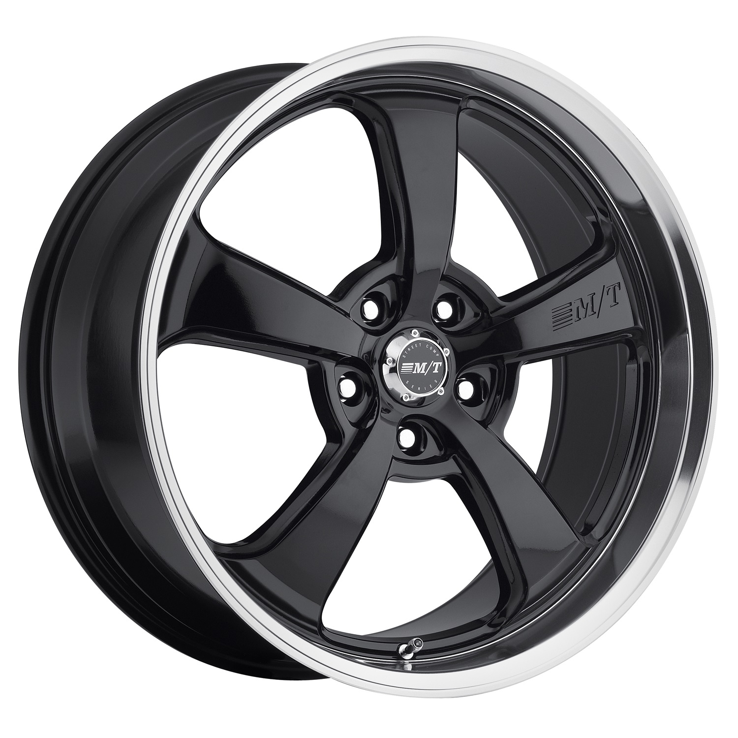 Mickey Thompson 90000001865 M/T Street Comp SC-5 Wheel Size 18x10.5