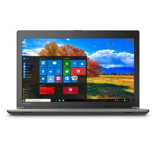 Tecra Z50-C1550 - Intel - Core I7 - 6600U - 2.6 Ghz - Ddr3l Sdram - Ram: 8 Gb -