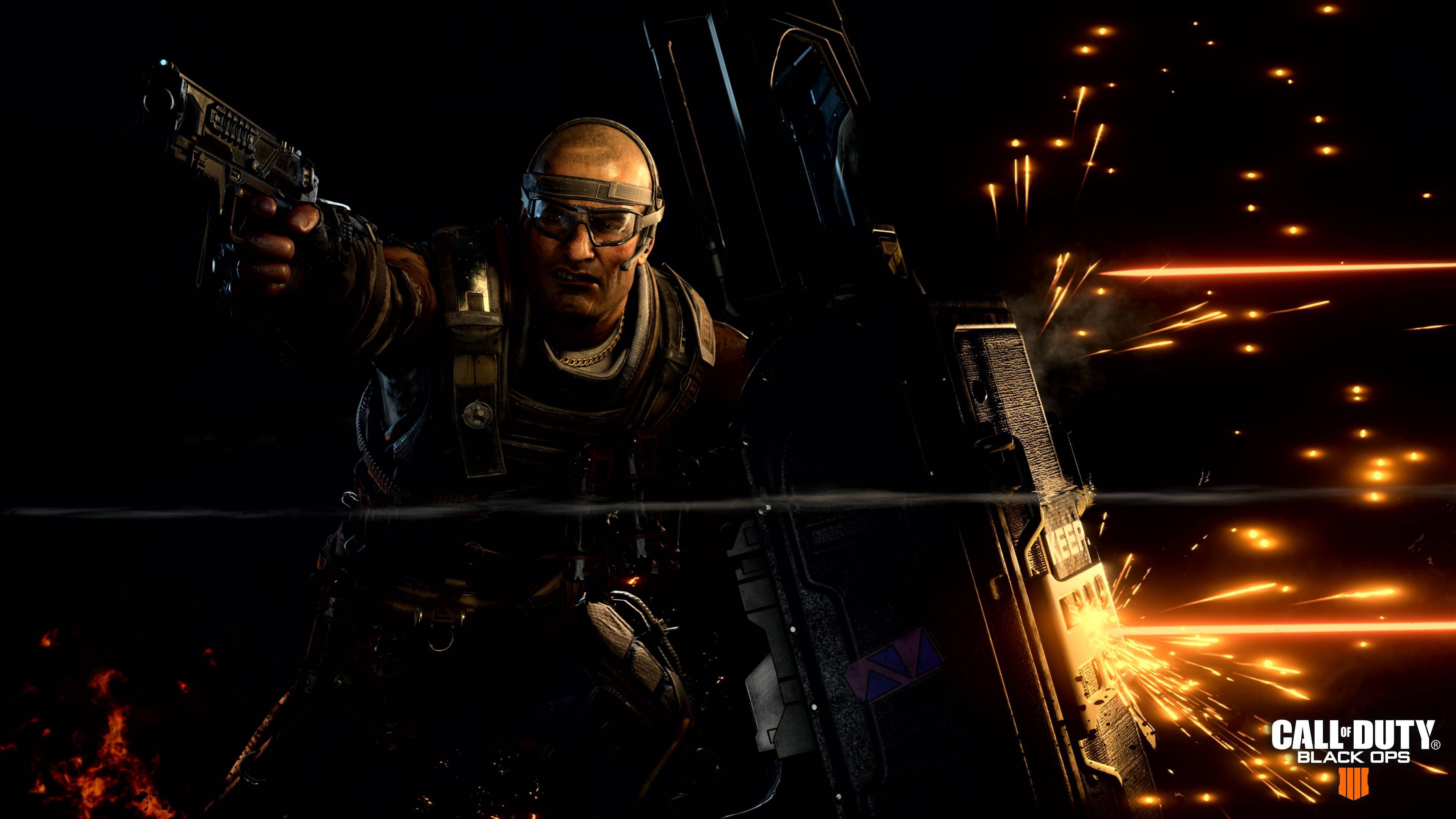 Call of Duty Black Ops 4 Playstation 4 ly at Wal Mart Walmart