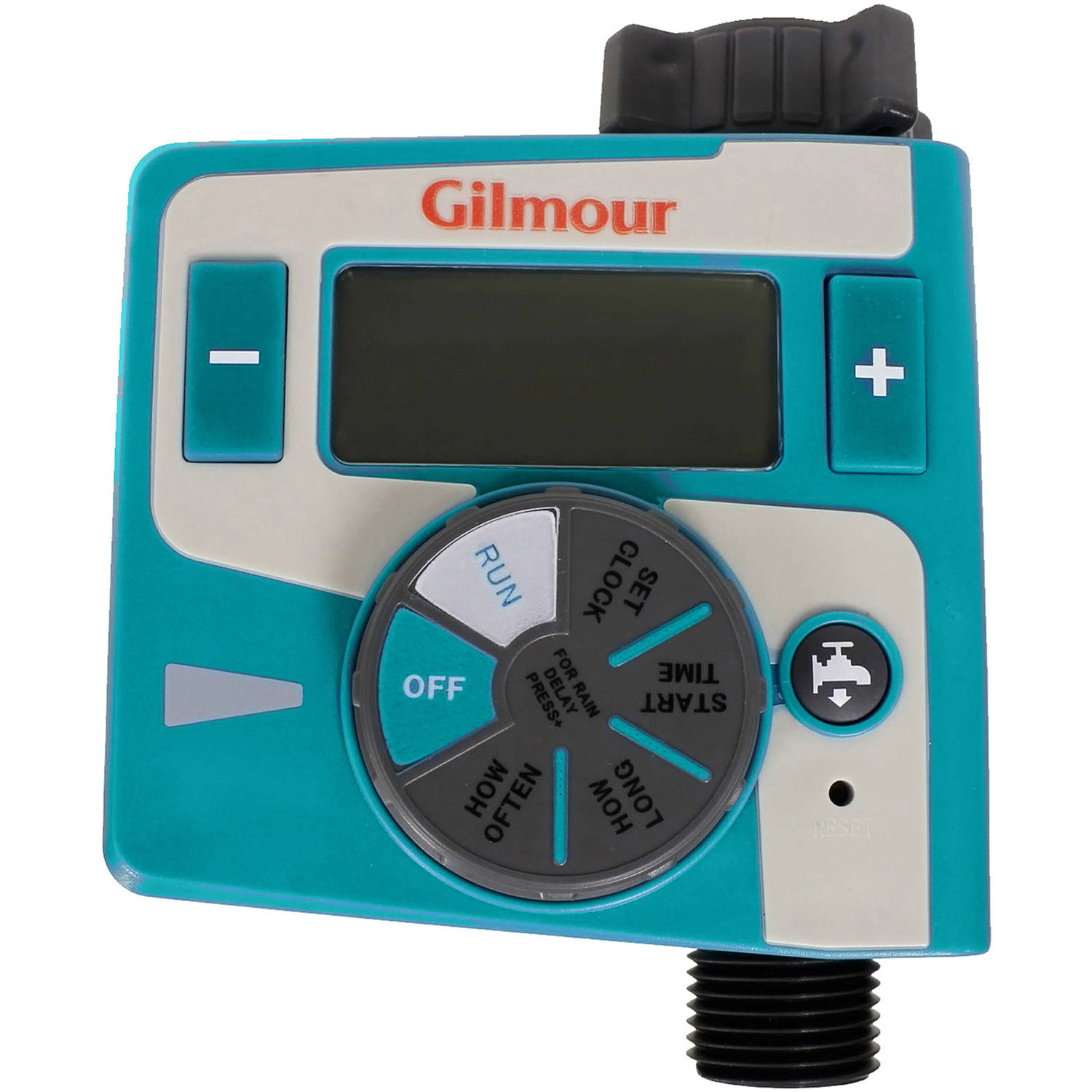 Gilmour 300GTS Single Outlet Electric Timer