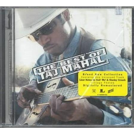 Best of Taj Mahal (CD) (Remaster)