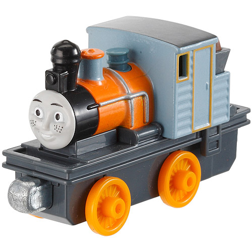 Fisher-Price Thomas & Friends Take-n-Play Dash Die-Cast Engine