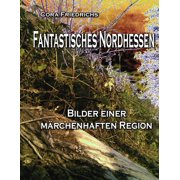 Fantastisches Nordhessen - eBook