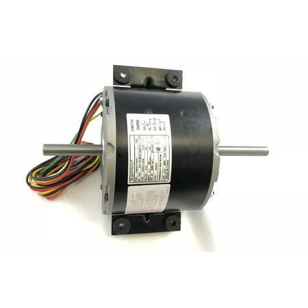 Dometic 3315332.005 Broad Ocean Fan Motor For Brisk Air II RV Air Conditioners Dometic 3315332.005 Broad Ocean fan motor.