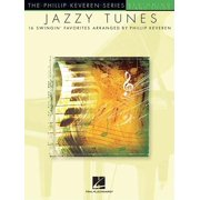 Phillip Keveren: Jazzy Tunes: Beginning Piano Solos (Paperback)
