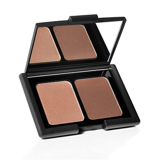 Merchandise 7991029 Contouring Blush and Bronzing Powder, Turks and Caicos