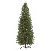 Autograph Foliages C-60141 - 7.5 Foot Colorado Spruce Tree - Green-Blue