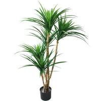 "Pure Garden 51"" Yucana Tree"