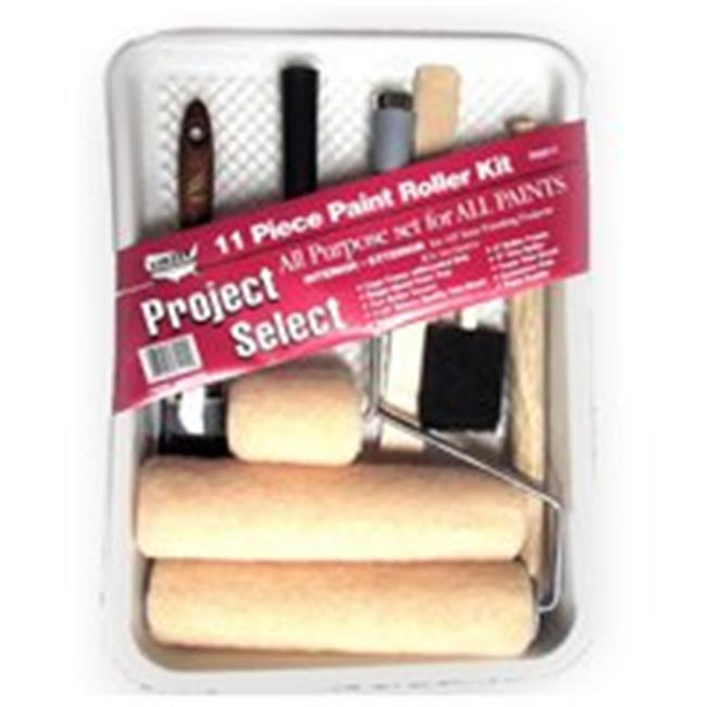 Products RS611 Metal Roller & Tray Set, 11 Pieces - image 1 of 1