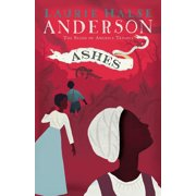Seeds of America: Ashes (Paperback)(Large Print)