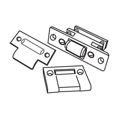 EZ-Set 420710 Heavy Duty Jumbo Roller Catch