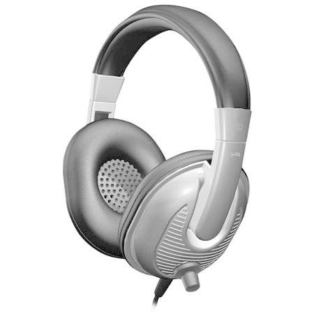 Cyber Acoustics ACM-7002 Headphone ACM7002