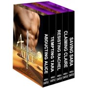 Warriors of Kelon Books 1-5 - eBook
