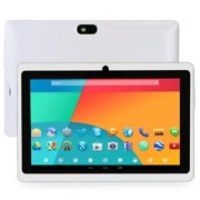 "Google Android 4.4 Tablet 7"" Touchscreen 4GB Quad Core with Wi-Fi and Bluetooth"