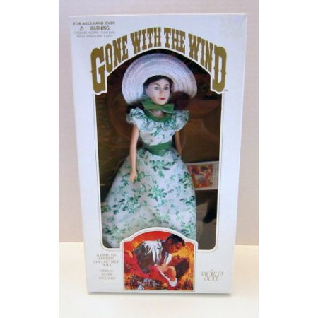 1989 Gone with the Wind - Scarlett OHara 12 Collectible Doll - image 1 de 1