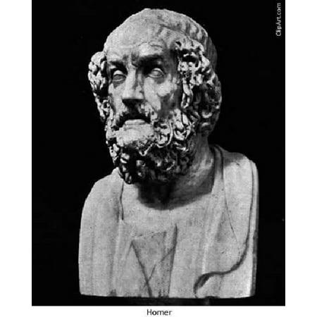 The Iliad of Homer, English verse translation - (Best English Translation Of The Iliad)