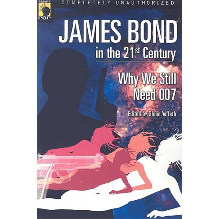 James Bond in the 21st Century