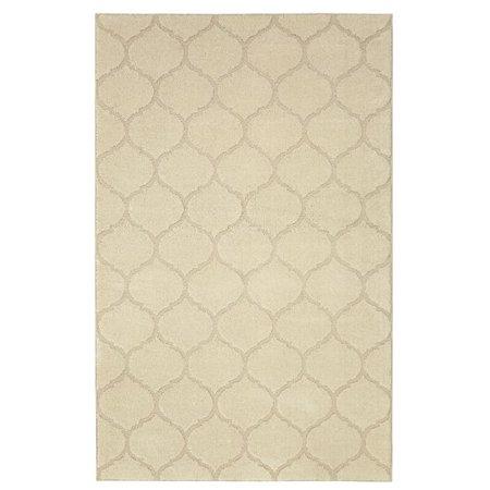 Mohawk Porcelain Tile - Mohawk Home Kalispell Beige Area Rug