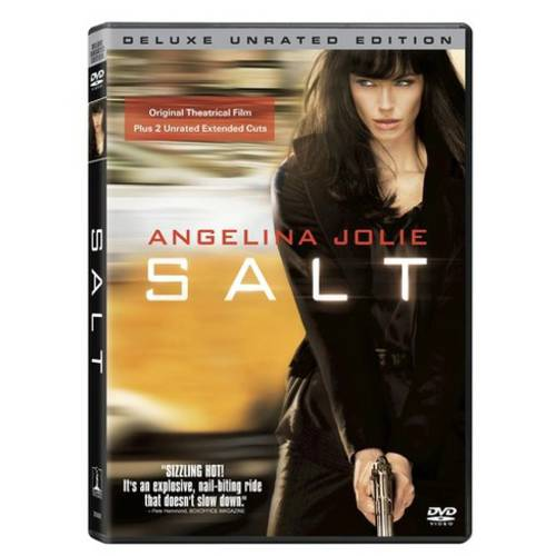 Salt (Unrated) (Deluxe Extended Edition)