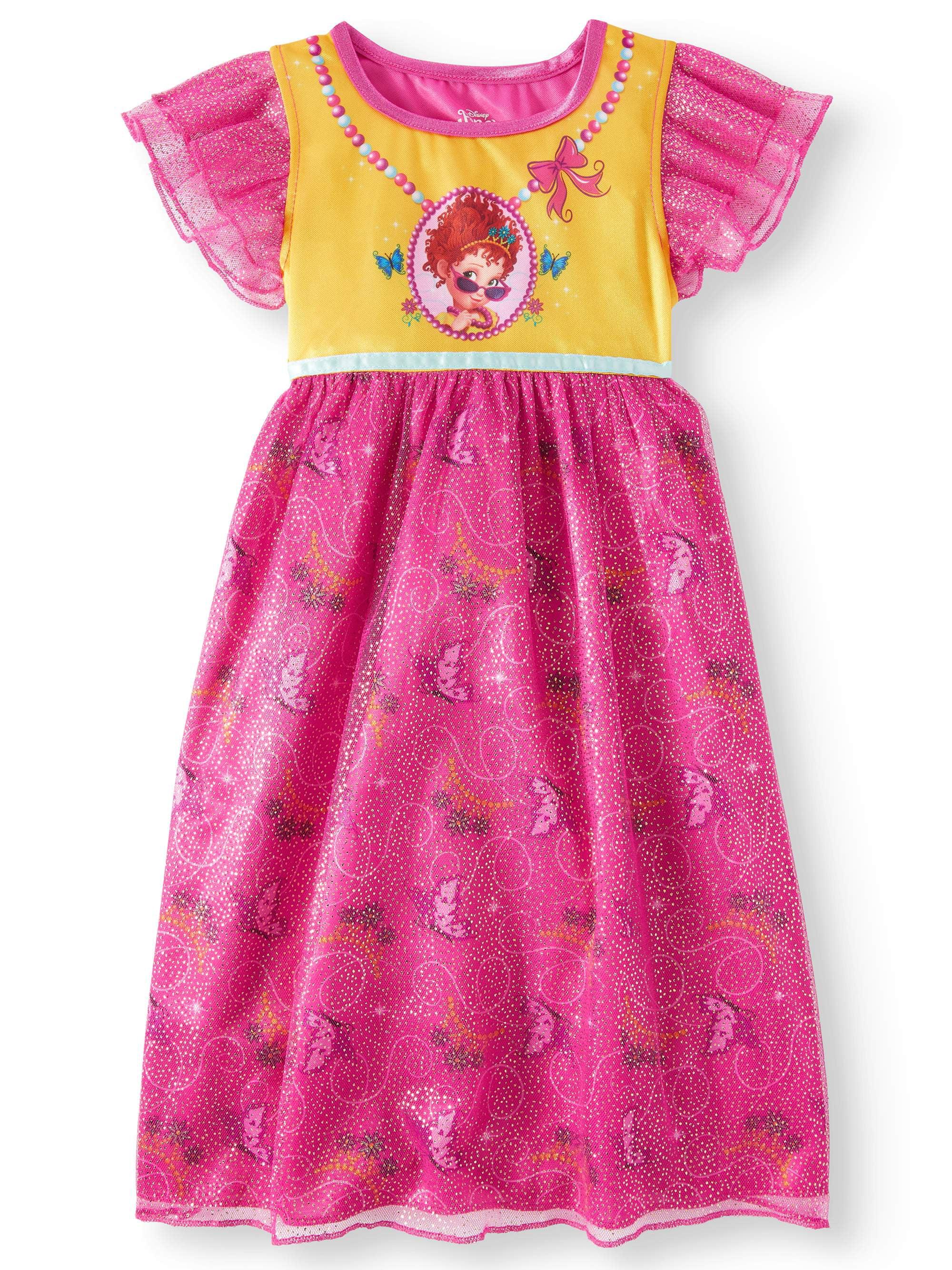 Disney Girls Fancy Nancy Nightgown