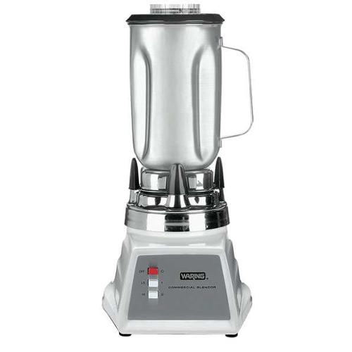 Extra Heavy Duty Food Blender, Gray, Waring Commercial, 7011HS