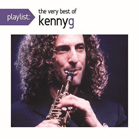 Halloween Pop Music Playlist (Playlist: The Very Best of Kenny G)