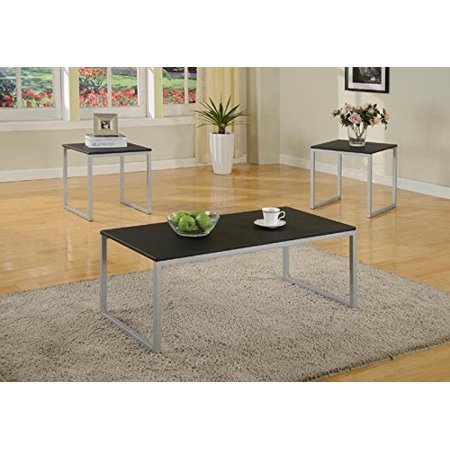 Inroom Designs Coffee Table Set: in room designs