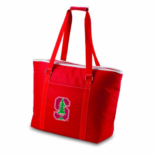 Stanford Cardinal - Tahoe Cooler Tote by Picnic Time (Red) - image 1 de 1