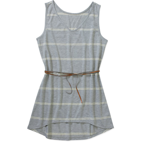 Concepts Women's Belted Tunic