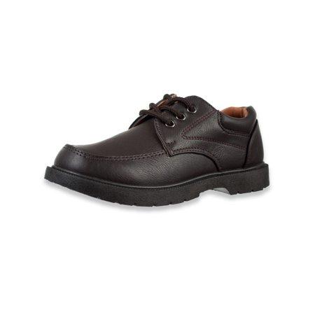 Danuccelli Boys' Lace-Up School Shoes (Sizes 10 - 8) ()