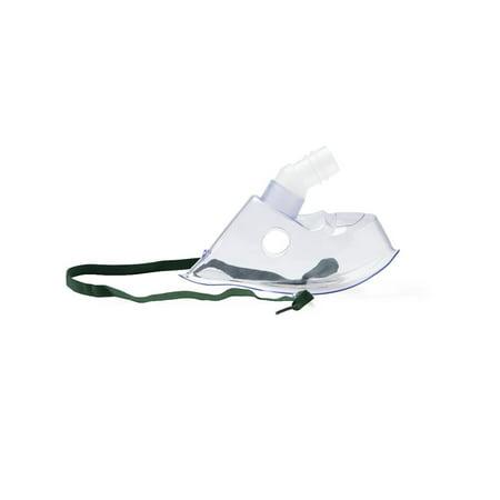 - Adult Aerosol Oxygen Masks