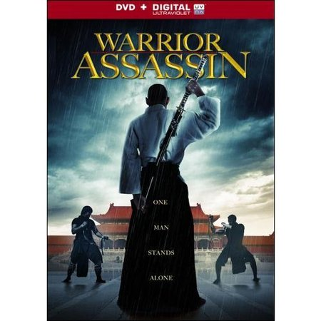 Warrior Assassin  With Instawatch   Widescreen